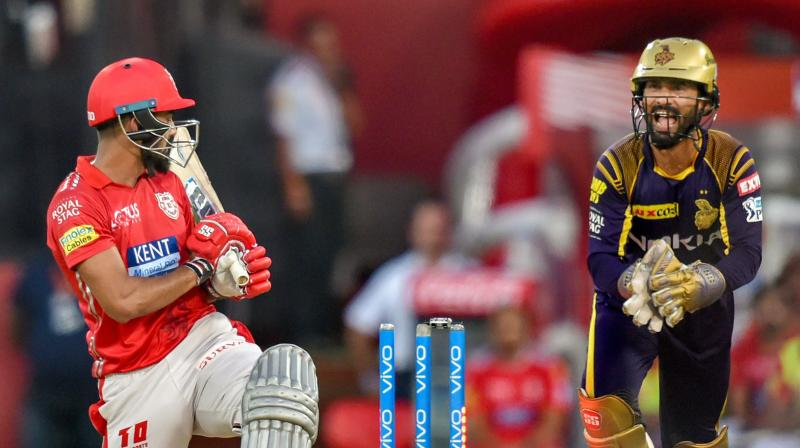 It was Ashwin's mankading of Jos Buttler that had triggered a dramatic collapse with Kings XI Punjab restricting Rajasthan Royals to 170 for nine to notch up a 14-run win. (Photo: PTI)
