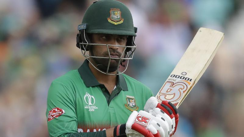 After defeating South Africa by 21 runs, Bangladesh lost both of their next two matches played against New Zealand and England. (Photo: AP)
