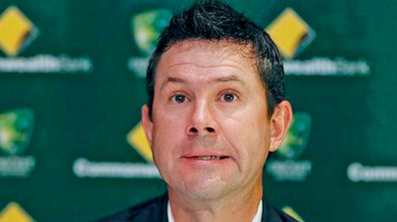 Ponting stated that they also needed a Dhawan-like inning in their top-order and that would have had put them in the game.