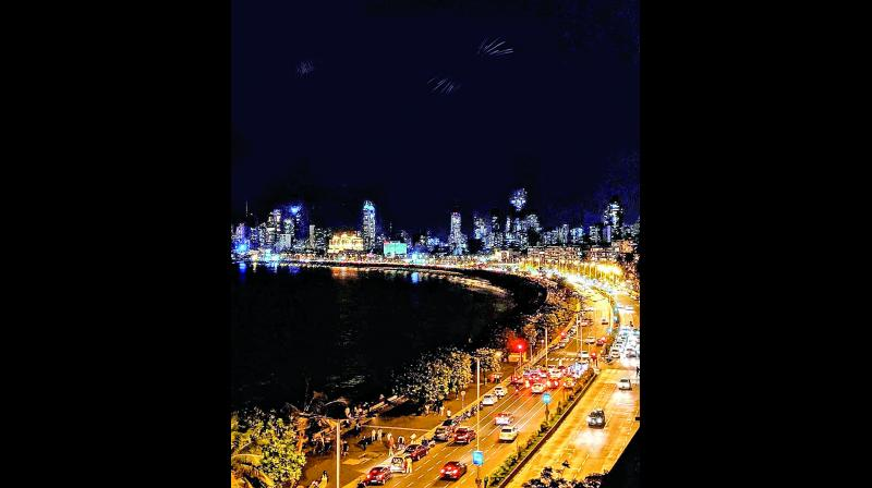 The move, which was made in an attempt to boost Mumbai's night-time economy, has allowed the city to regain its freedom after nearly three decades.