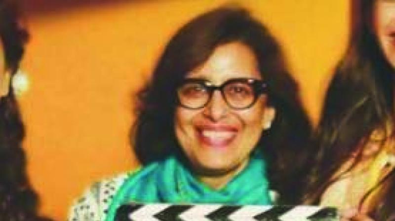 Shelley Chopra