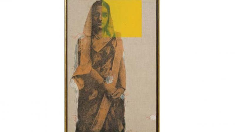 Avijit Dutta's work