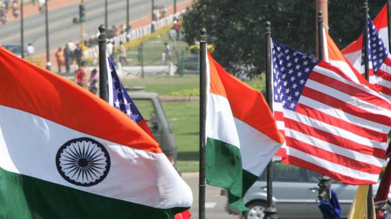 In February 2020, during US President Donald Trump's visit to India and just some weeks before the Ladakh crisis began, Mr Modi committed India to this agreement, essentially ranged against China. (Representational image: PTI)