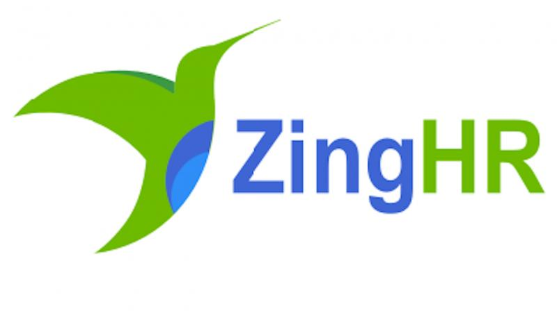 ZingHR is an HR tech venture accelerated at Microsoft, with more than 300+ employees, 550+ customers and now a million+ active users.