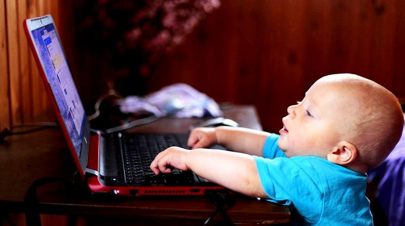 The screen time guidelines by WHO also included recommendations for physical activity and sleep for children. (Photo: Representational/Pixabay)