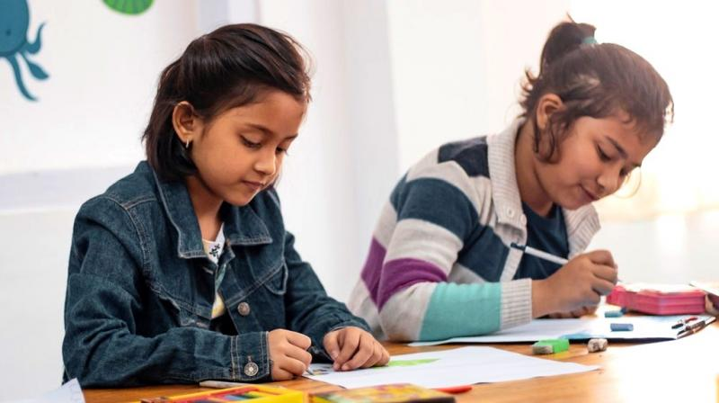 Parents can improve children's social skills, which can help children become better accepted by peers and help children develop close friendships with children at school. (Photo: Representational/Pexels)
