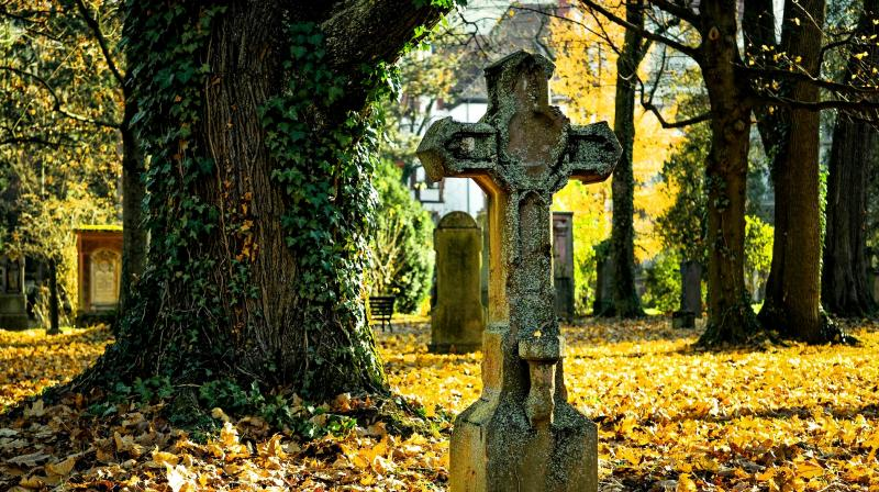 There is such a thing as a 'good' death, which happens with acceptance of our mortal natures and planning ahead for it. (Photo: Representational/Pixabay)