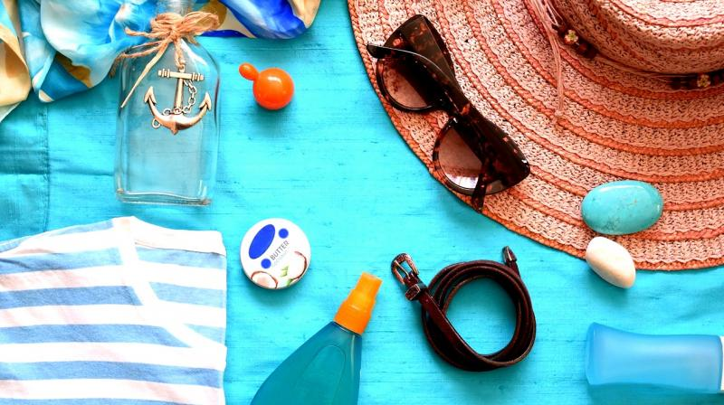 While reseachers have suggested the possibility of harmful chemicals getting absorbed in the bloodstream, they have not advised against using sunscreens entirely. (Photo: Representational/Pixabay)
