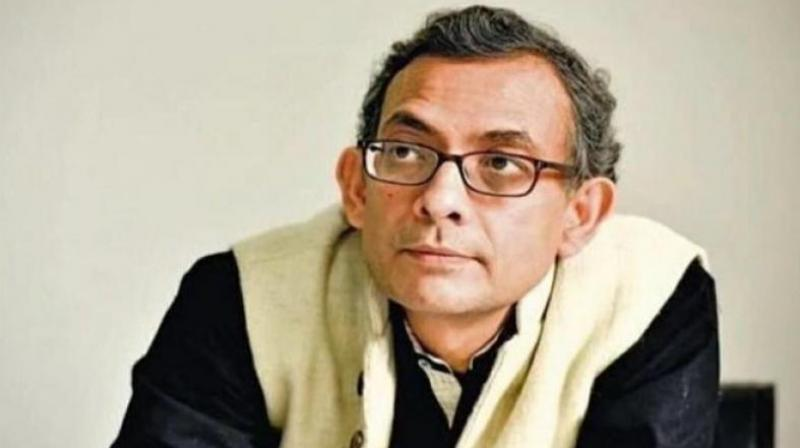 He said that the BJP-led central government's schemes like Jan Dhan, Ayushman Bharat, and Pradhan Mantri Ujjwala Yojana are good ideas in the long run. (Photo: Twitter)