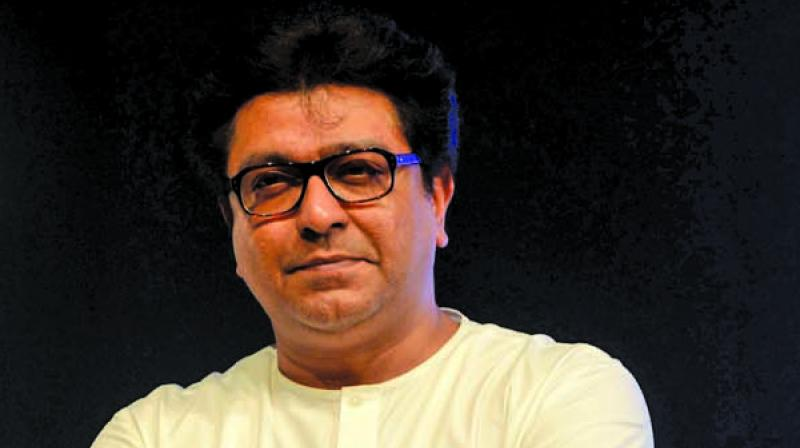 Maharashtra Navnirman Sena (MNS) chief Raj Thackeray