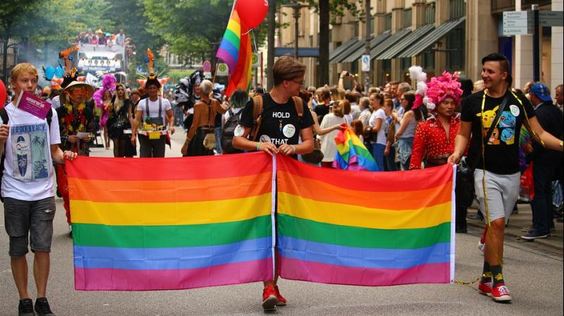 The court voted last August to legalise gay marriage and said later the ruling would take effect in May 2020, making Costa Rica the first country in socially conservative Central America to recognise that right. (Photo: Representational/Pixabay)