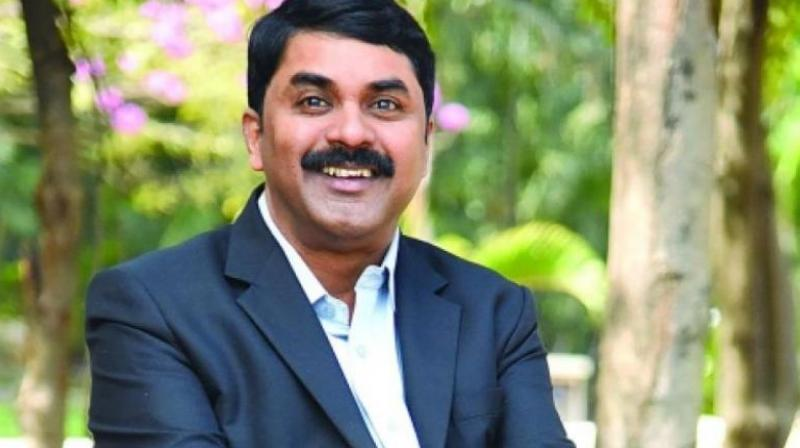 Satheesh Reddy is the Scientific Adviser to the Defence Minister. (Photo: File)