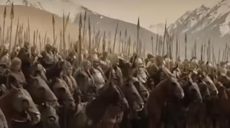 Amazon's The Lord of the Rings crew is returning to New Zealand because the country has been certified coronavirus free.