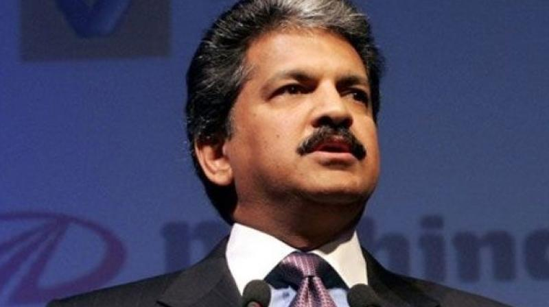 I'm biased, of course, but the auto industry is one such 'Mandara'. It has a huge multiplier effect on small companies & on employment. Lowering GST would help, tweeted Anand Mahindra.