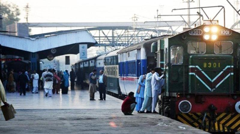 The Samjhauta Express, named after the Hindi word for 'agreement', comprises six sleeper coaches and an AC 3-tier coach. (Photo: AFP/Representational)