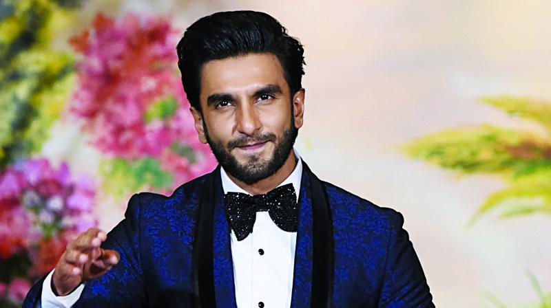 Ranveer Singh not in Meghna's next, yet