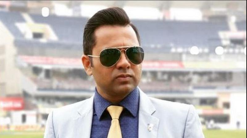 Aakash Chopra on Monday said images of students clashing with police at various institutions over the contentious Citizenship Amendment Act (CAA) are deeply disturbing and crushing voices of dissent will only turn the agitators against India. (Photo: Instagram/ Aakash Chopra)