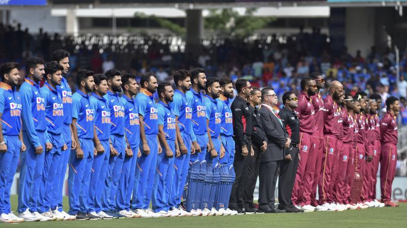 India will have to get their bowling combination right after the hiding in Chennai when they take on a buoyant West Indies in the second ODI here on Wednesday, aiming to keep the three-match series alive. (Photo: PTI)