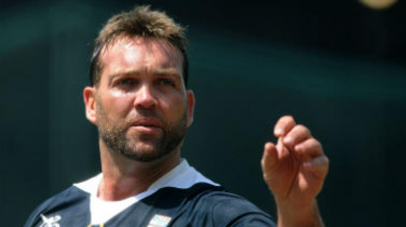 South Africa pacer Kagiso Rabada has hailed the appointment of Jacques Kallis as the batting coach of the side and went on to call him as a 'great' of the game. (Photo: AFP)