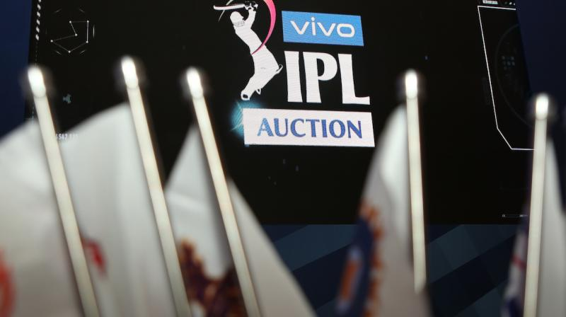 Vivo is out of IPL.