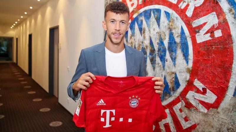 Bayern Munich chief Rummenigge admits Sane deal off; cools Fink rumours