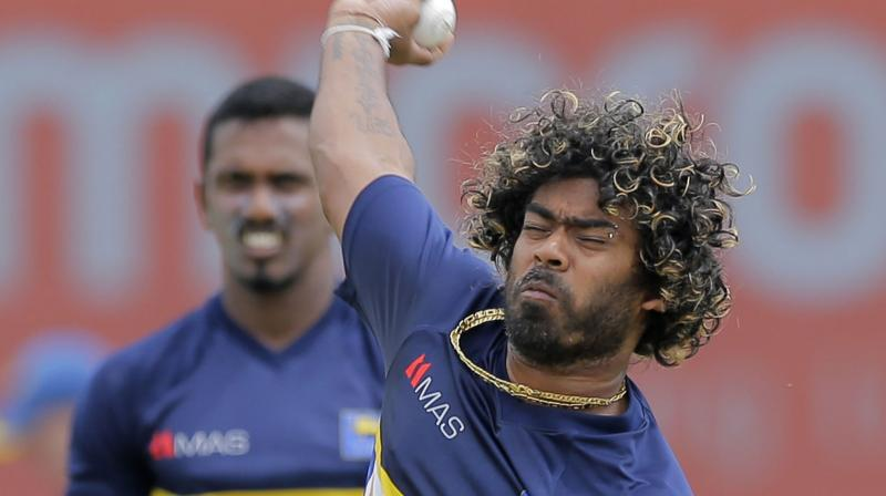 Sri Lankan team is scheduled to play the ICC warm-up matches against SA on May 24 at Cardiff and against Australia at Southampton on May 27. (Photo: AP)