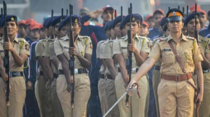 J&K will take at least 3,535 years to give due representation to women in the police force. (Photo: Representational)