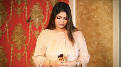 Makeup Artist Fatima Khan - A motivator for all young talent who think they can - The Asian Age