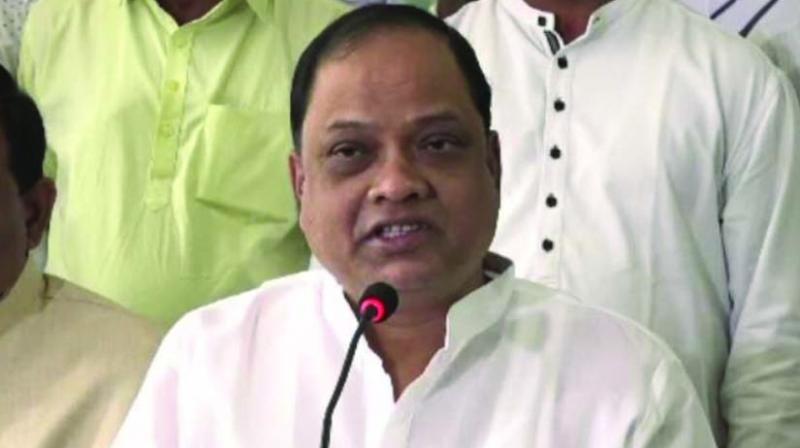 Prasad Harichandan