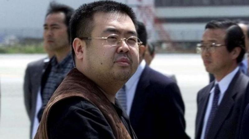 Kim Jong Nam. (Photo: AP)