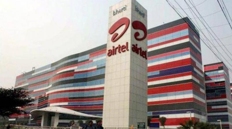 Airtel is expected to use the funds to pay the adjusted gross revenue (AGR) liability and invest in the network. (Photo: PTI)
