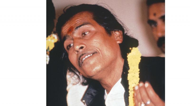 Pandit Vidur Mallik