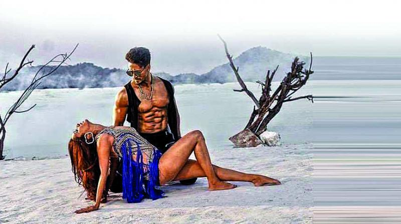 The Baaghi 3  and the Angrezi Medium cast cancelled Delhi's promotions after positive cases were registered.