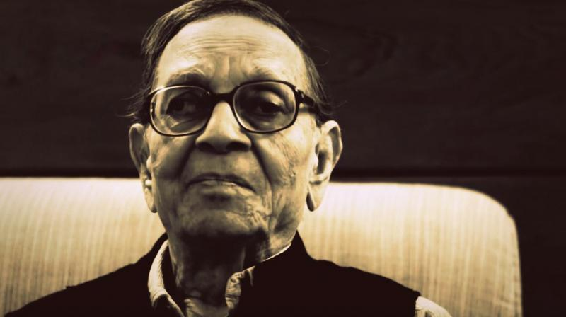 Kunwar Narain