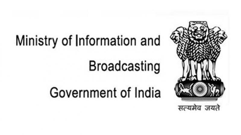 The I&B ministry has sought suggestions from the Telecom Regulatory Authority of India — which is also the regulatory body for the broadcasting sector in the country — regarding a change in process for allocation of news and entertainment television channels.