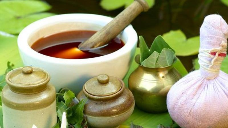 The CSIR director said the MoU will also help in development of international standardised terminologies (disease-morbidity codes) in ayurveda, siddha and unani. (Representational image)