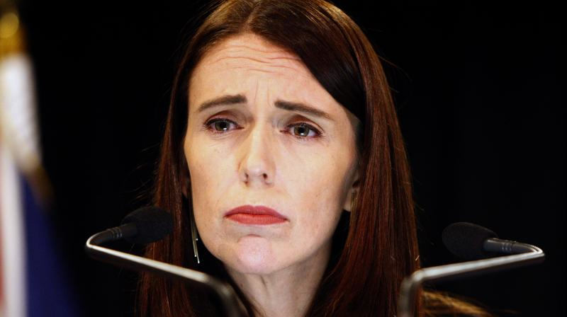 New Zealand's chief censor has banned both the livestreamed footage of the attack and the manifesto written and released by Brenton Harrison Tarrant. (Photo:AP)