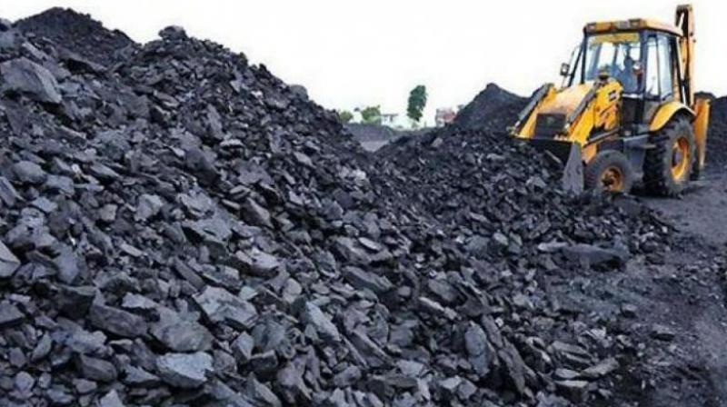In case of allotment of blocks for PSUs, five coal mines are for power sector, nine for sale of coal and one for iron and steel.