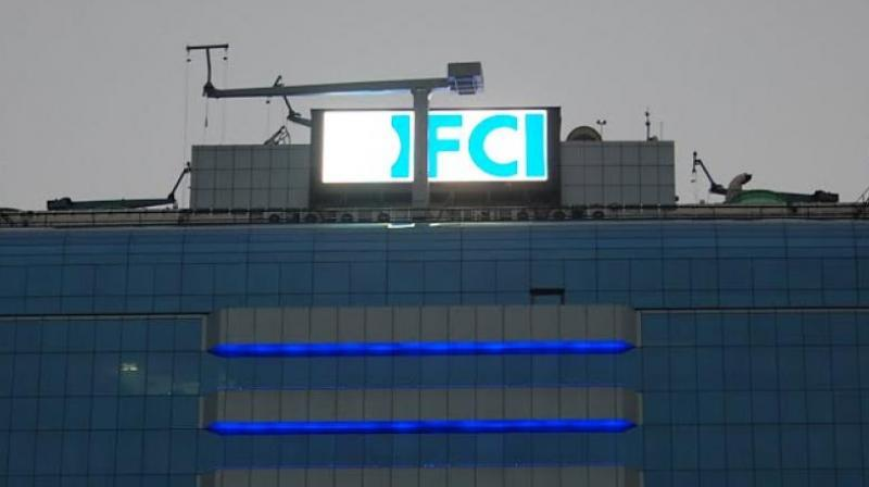 The country's oldest public sector financial institution IFCI proposes to further offload its stake in National Stock Exchange.