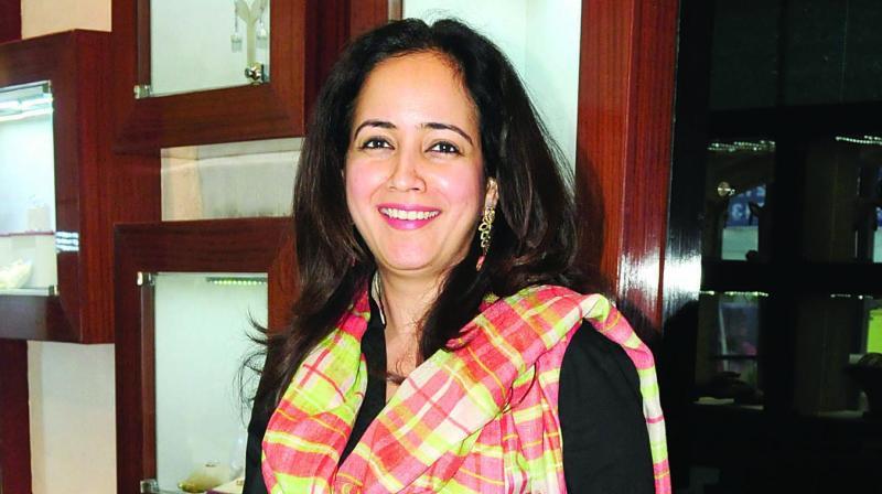 Shalini Manglani