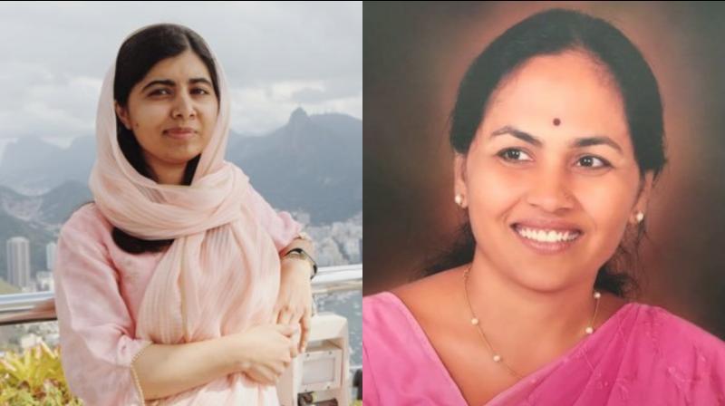 Article 370: BJP MLA asks Nobel laureate Malala to raise concern for Pakistani minorities