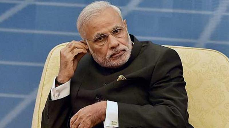 "Prime Minister Narendra Modi's preference for babus from his home state has inevitably created a ""Gujarat club"" in Delhi, an exclusive group of senior Gujarat cadre babus who enjoy the PM's confidence and have enviable access to the PMO. (Photo: PTI/File)"
