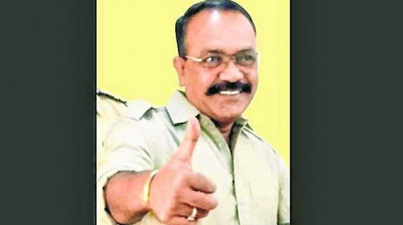 Nishikant More