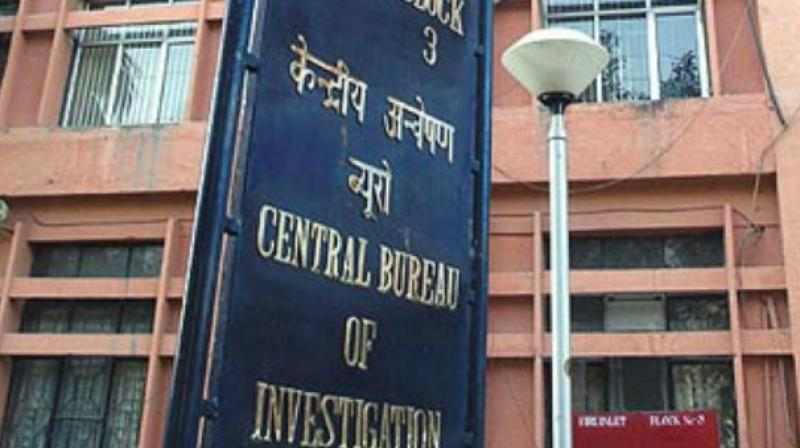 Central Bureau of Investigation (Photo: PTI/File)