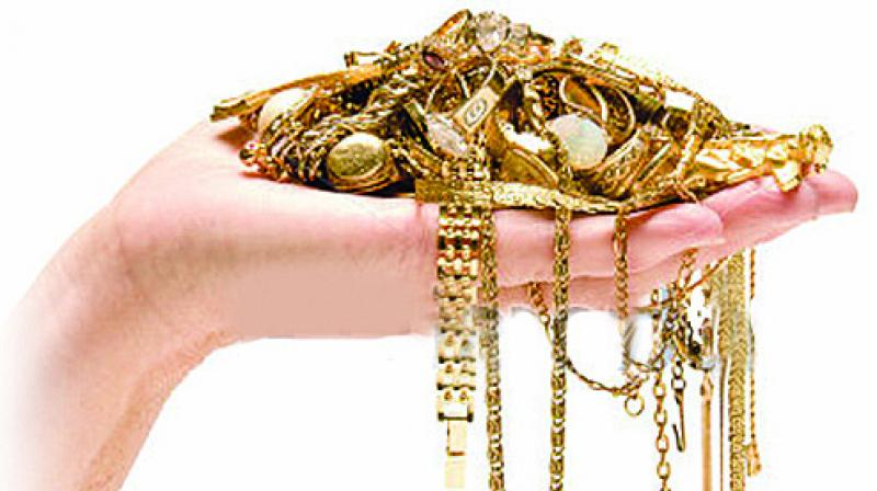 Bill seeks to do away with the threshold of Rs 5 lakh on jewellery purchases for applicability of TCS because the Union Budget 2017-18.