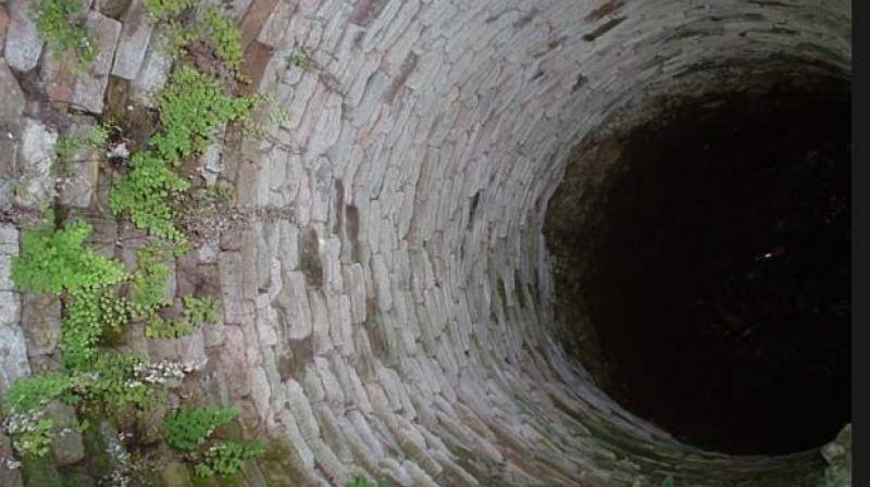 A 27-year-old woman allegedly jumped into a well along with her four children in Lalitpur district in Uttar Pradesh's Banda, the police said on Tuesday. (Representational Image)