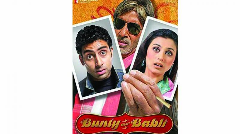 According to sources, the film will be titled Bunty aur Babli Again will soon go on floors.