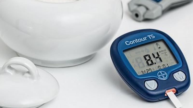 Exposure to high glucose levels leads to both DNA adducts and the suppression of their repair, which in combination could cause genome instability and cancer. (Photo: Representational/Pixabay)