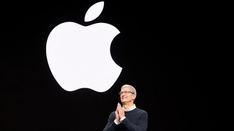 Apple spars with EU as $14 billion Irish tax dispute drags on