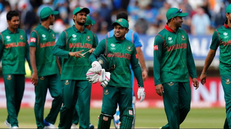 Bangladesh looks to unveil their full potential as they aim